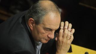 Κ. Καραμανλής: Η απόφαση για το Βατοπέδι αποκαλύπτει την αθλιότητα εναντίον της τότε κυβέρνησης