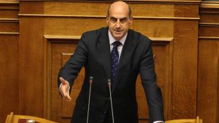 Υπόθεση Βατοπεδίου: Δεν υπήρξε ποτέ, κανένα σκάνδαλο, λέει ο Βουλγαράκης