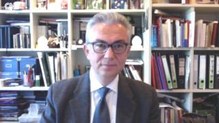 Θ. Ρουσόπουλος: Το Βατοπέδι «στήθηκε» για να πέσει η κυβέρνηση Καραμανλή