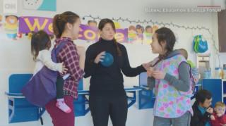 Δασκάλα μιας κοινότητας Ινουίτ η καλύτερη εκπαιδευτικός του πλανήτη
