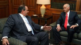 Στην αντεπίθεση ο Παπανδρέου: Ο Καραμανλής μίλησε ως άρχοντας του σκότους