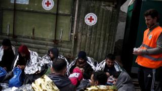 Οι Έλληνες θεωρούν «απειλή» τους μετανάστες σύμφωνα με έρευνα