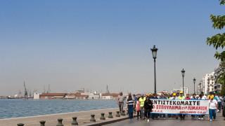 Οι εργαζόμενοι στο λιμάνι της Θεσσαλονίκης καταθέτουν μήνυση για διαφθορά