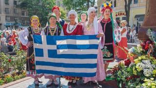 25η Μαρτίου: Τριήμερος εορτασμός στην Οδησσό