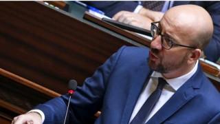 Και ο Βέλγος πρωθυπουργός κατά του Ερντογάν