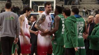 Euroleague: Άνετη επικράτηση επί της Αρμάνι ο Παναθηναϊκός Superfoods