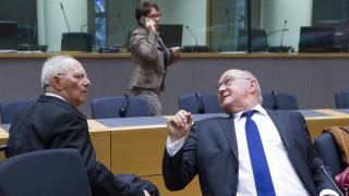 Ευρωζώνη: Βιασύνη για την αξιολόγηση, πιέσεις στο ΔΝΤ για το χρέος