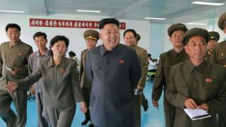 Νέα αποτυχημένη εκτόξευση πυραύλου από τη Βόρεια Κορέα