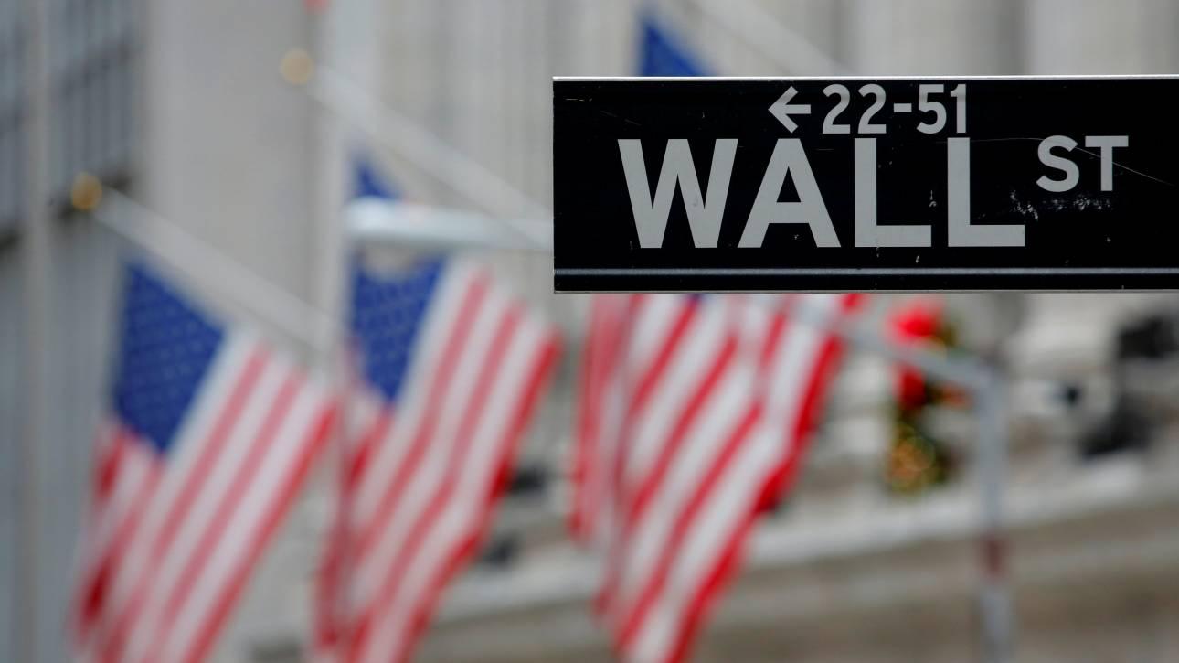 Έσπασε το σφυρί της Wall Street ο Νίκος Αναστασιάδης (vid)