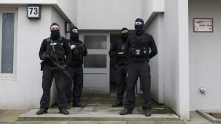 Γερμανία: Για πρώτη φορά απελαύνονται δύο άνδρες που έχουν γεννηθεί στη χώρα