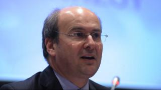 «Όχι» της ΝΔ στα νέα δημοσιονομικά μέτρα