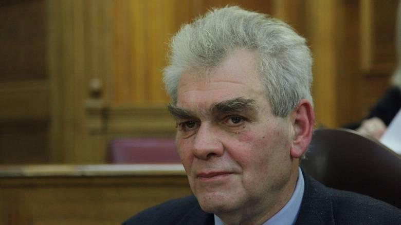 Παπαγγελόπουλος: Οι νταβατζήδες της διαπλοκής χάνουν από τον Τσίπρα και τον Καραμανλή