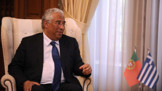 Πρωθυπουργός Πορτογαλίας: Αξιόπιστη η Ευρώπη μόνο αν φύγει ο Ντάισελμπλουμ