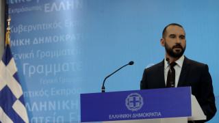 Τζανακόπουλος: Έχουμε την απαιτούμενη πλειοψηφία για την ολοκλήρωση της αξιολόγησης