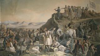 25η Μαρτίου: Πώς το δημοτικό τραγούδι «τροφοδότησε» το 1821