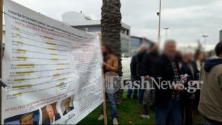 Αρτέμης Σώρρας: Οι οπαδοί του στο Ηράκλειο ψάχνουν νέο αρχηγό