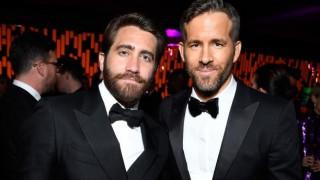 Τζέικ Τζίλενχαλ & Ράιαν Ρέινολτς: Η νέα «σχέση» του Χόλιγουντ