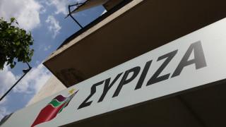 Επίθεση με μπογιές στα γραφεία του ΣΥΡΙΖΑ στην Ξάνθη