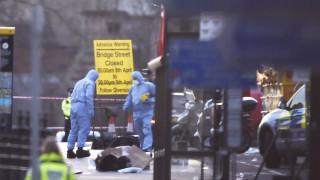Επίθεση στο Λονδίνο Live: Τέσσερα τα θύματα από το τρομοκρατικό χτύπημα