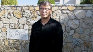 Ο Τάκης Λεμονής αναλαμβάνει τη τεχνική ηγεσία του Ολυμπιακού