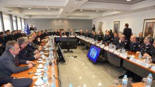 Τηλεφωνική γραμμή ψυχολογικής υποστήριξης του προσωπικού της Ελληνική Αστυνομίας