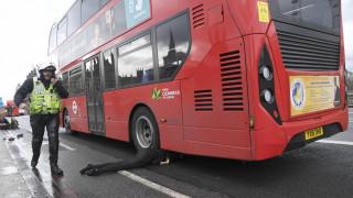 Λονδίνο: Οι πρώτες συγκλονιστικές φωτογραφίες από τη διπλή επίθεση (pics)