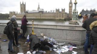 Λονδίνο: Ζωντανή ανασύρθηκε από τον Τάμεση η γυναίκα (vid)