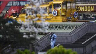Λονδίνο: Τρεις Γάλλοι μαθητές ανάμεσα στους τραυματίες