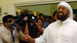 Λονδίνο: Αυτός είναι ο φερόμενος ως δράστης