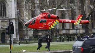 Θρίλερ με την ταυτότητα του δράστη του χτυπήματος στο Λονδίνο