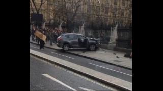 Βίντεο-ντοκουμέντο από την επίθεση στο Λονδίνο