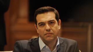 Στη Ρώμη για τη Σύνοδο Κορυφής της ΕΕ ο Αλέξης Τσίπρας