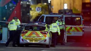 Επίθεση στο Λονδίνο: Έρευνα της αστυνομίας σε σπίτι στο Μπέρμπιγχαμ
