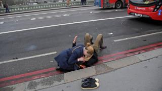 «Τρόμος στην καρδιά του Λονδίνου»: Τα πρωτοσέλιδα του βρετανικού Τύπου