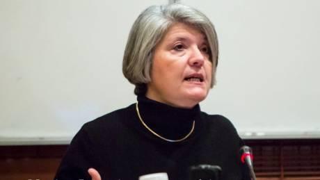 Η Μαρίκα Φραγκάκη νέα εκπρόσωπος του Δημοσίου στο ΤΧΣ
