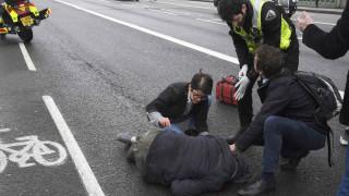 Λονδίνο: Σοκάρουν οι μαρτυρίες για τη στιγμή της επίθεσης (pics)