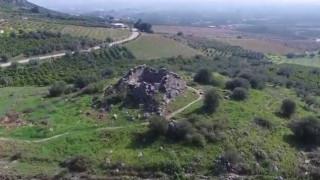 Κανείς δεν ξέρει πότε είναι χτισμένη η πυραμίδα του Άργους (vid)
