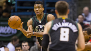 NBA: Νίκη των Μπακς του Αντετοκούνμπο επί των Σακραμέντο Κινγκς