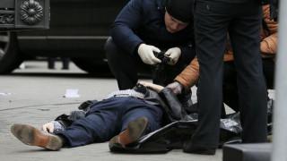 Ουκρανία: Εν ψυχρώ δολοφονία Ρώσου πρώην βουλευτή