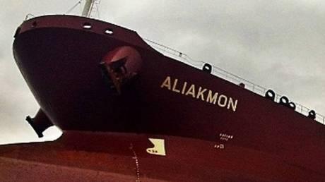 Η ναυτιλία στήριξε το ισοζύγιο συναλλαγών τον Ιανουάριο