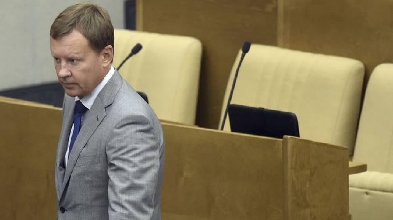 Νέα κόντρα Ρωσίας - Ουκρανίας για τη δολοφονία του Ρώσου πρώην βουλευτή