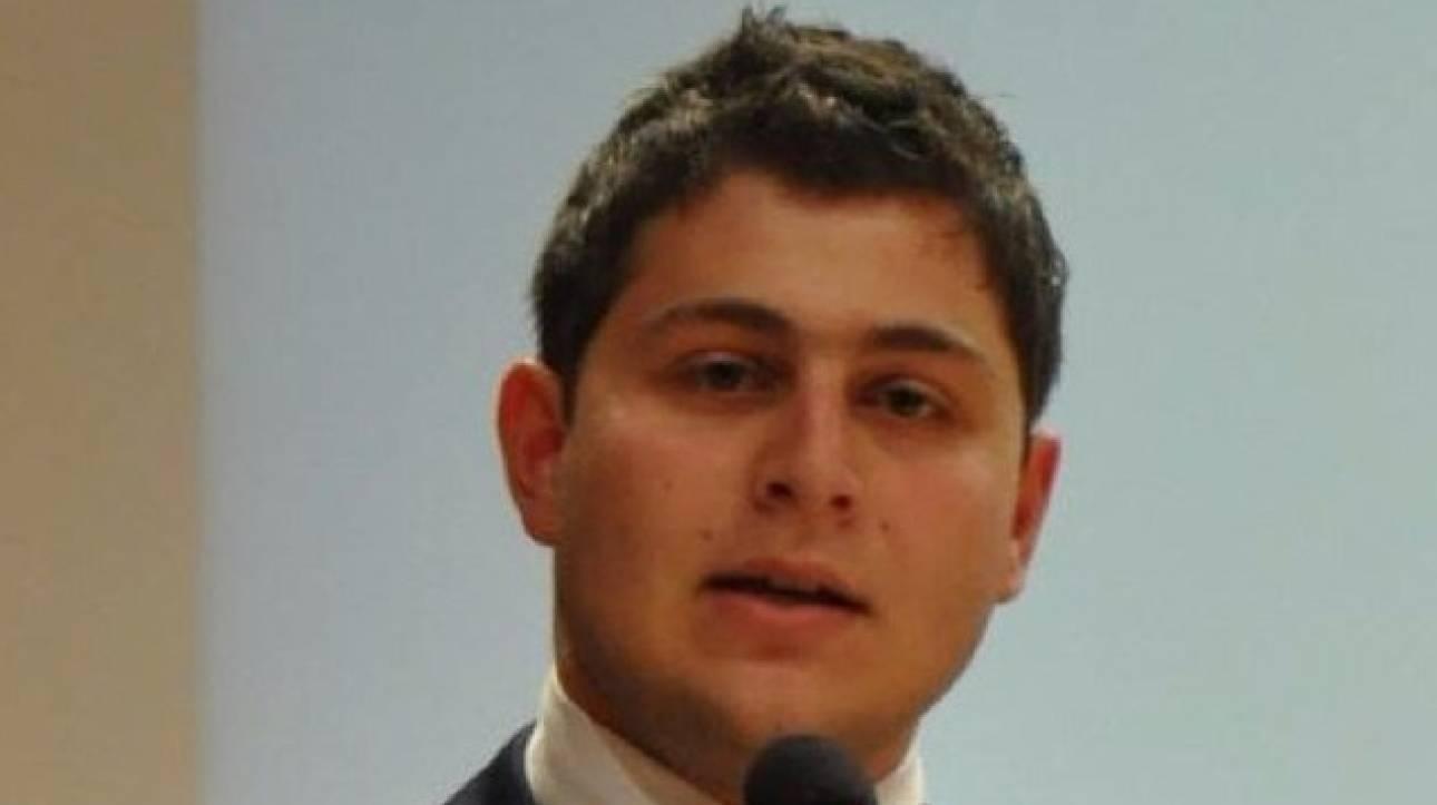 Παραιτήθηκε ο διευθυντής της ΟΝΝΕΔ Θεσσαλονίκης μετά το σεξιστικό σχόλιο κατά της Αναγνωστοπούλου