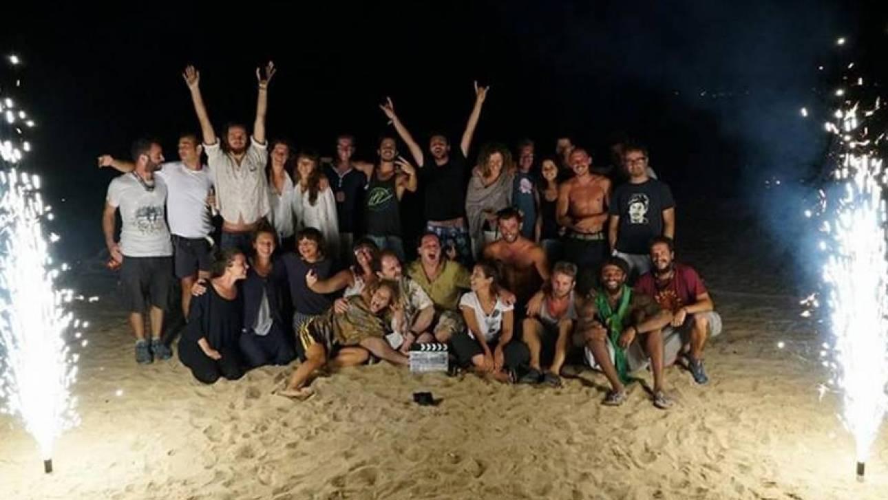 Bραβεία ΙΡΙΣ 2017: Ο Κώστας Βουτσάς και ο θρίαμβος του Suntan