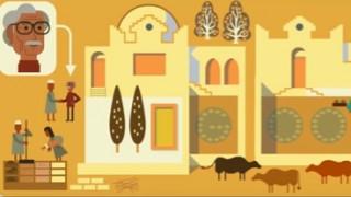 H Google τιμά τον πρωτοπόρο αρχιτέκτονα Hassan Fathy με το Doodle της (vids)