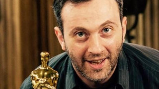 Ο Έλληνας που συνέβαλε στο βραβείο Όσκαρ για την ταινία «Το Βιβλίο της Ζούγκλας»