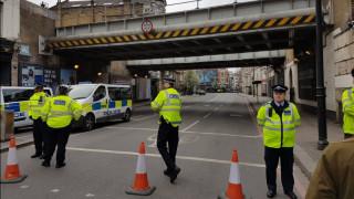 Νέος συναγερμός στο Λονδίνο - Εντοπίστηκε ύποπτο δέμα (vid)