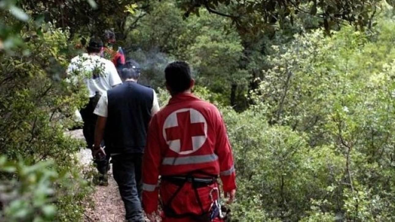 Ηράκλειο: Νεκρός σε χαράδρα βρέθηκε 84χρονος