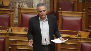 Ο Σκουρλέτης ενέκρινε ενίσχυση 483.105 ευρώ για λειψυδρία και ληξιπρόθεσμες σε ΟΤΑ