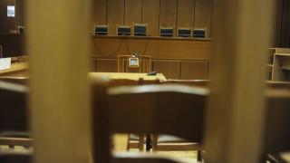 Αναβλήθηκε η δίκη των τεσσάρων αγροτών για συμμετοχή σε επεισόδια στο Δικαστικό Μέγαρο