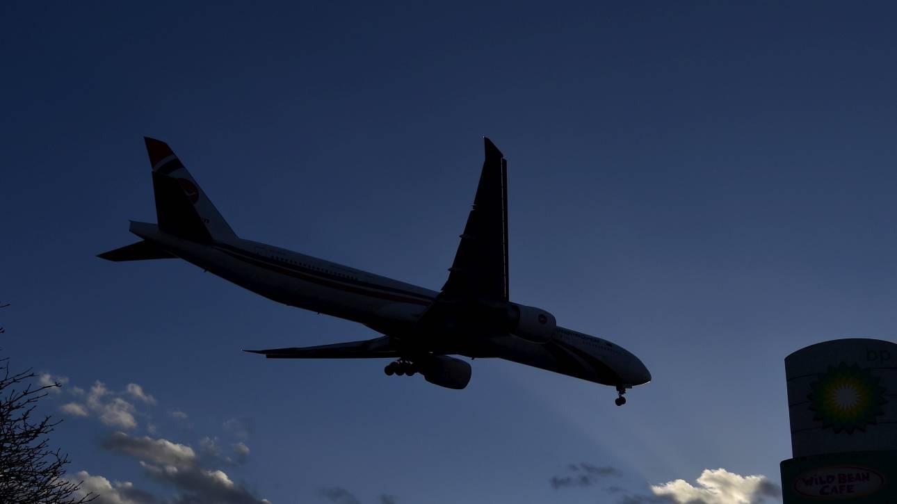 Ώρα της Γης: Το αεροδρόμιο Αθήνας σβήνει τα φώτα για τον πλανήτη
